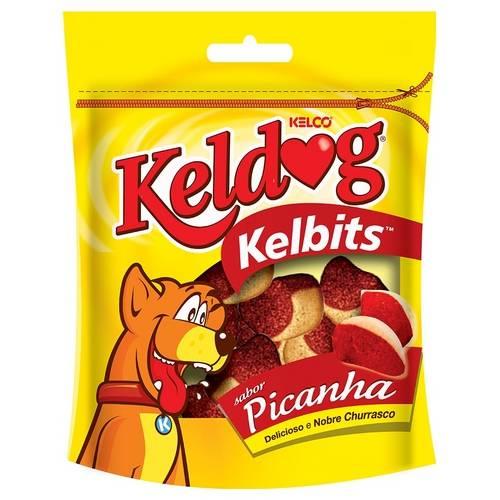 Kelbits Picanha Kelco - 85 G