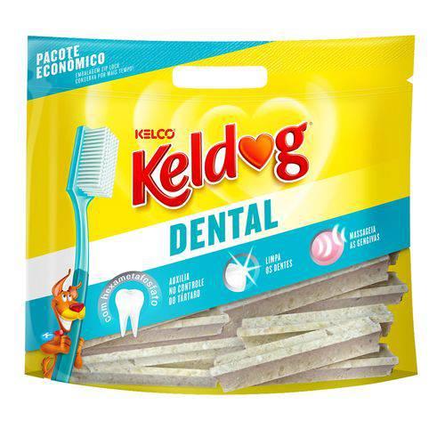Keldog Dental Y Embalagem Econômica 350g