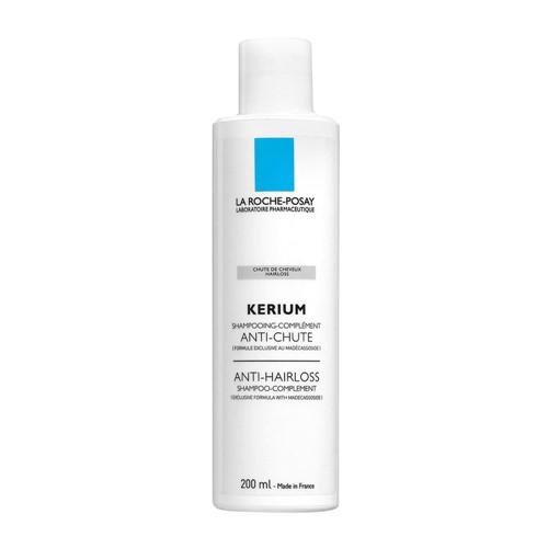 Kerium La Roche Posay Shampoo Antiqueda com 200ml