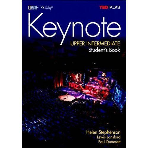 Keynote - Upper Intermediate - Student's Book