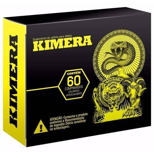Kimera Termogenico Iridium Labs Original
