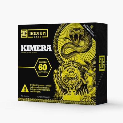 Kimera Thermo 60 Comprimidos - Iridium Labs