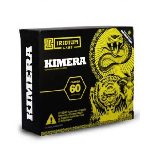 Kimera Thermo (60caps) - Iridium