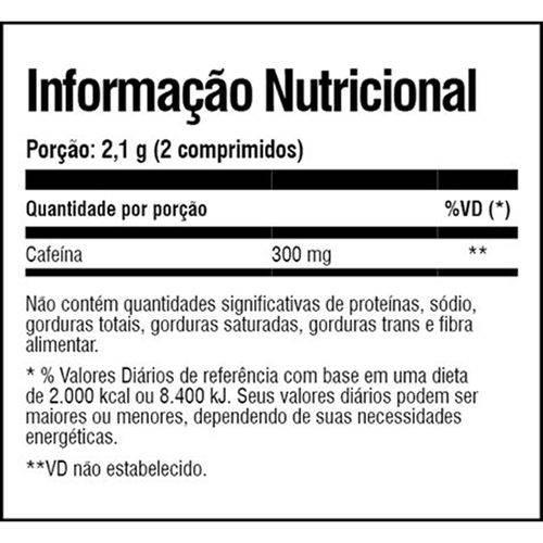 Kimera Thermo Iridium 60 Comprimidos