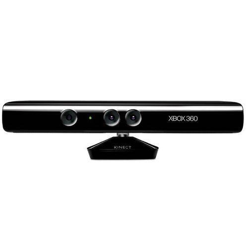 Kinect Sensor Mostruário Xbox 360