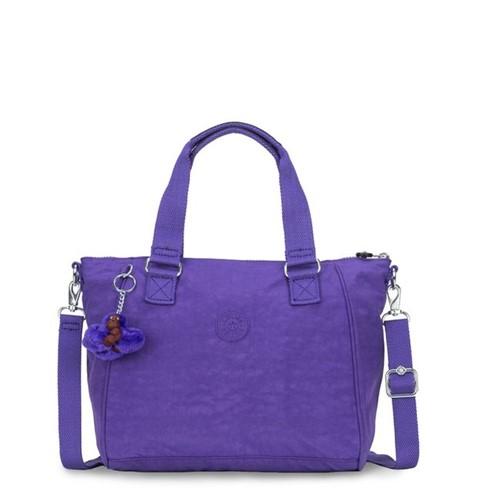 Kipling | Bolsa de Mão Amiel Purple Grape - U