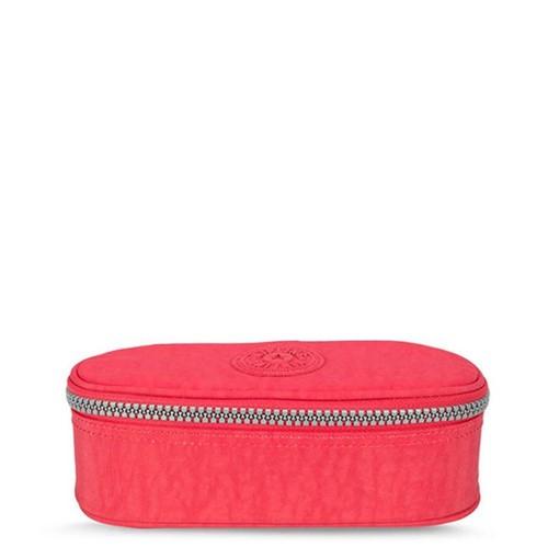 Kipling   Estojo Duobox Poppy Red - U
