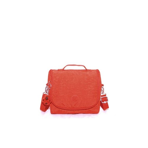 Kipling | Lancheira New Kichirou Sunbrnt Orange - U