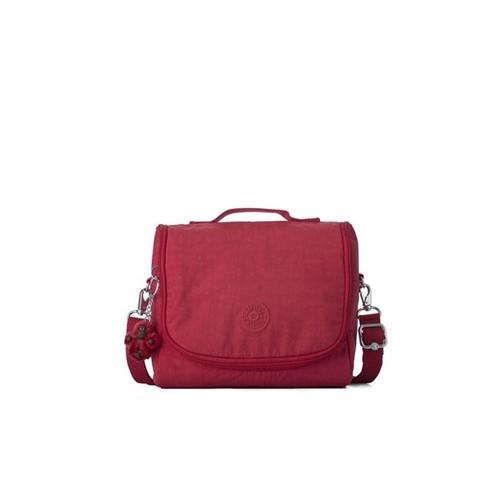 Kipling | Lancheira New Kichirou Vibrant Red - U