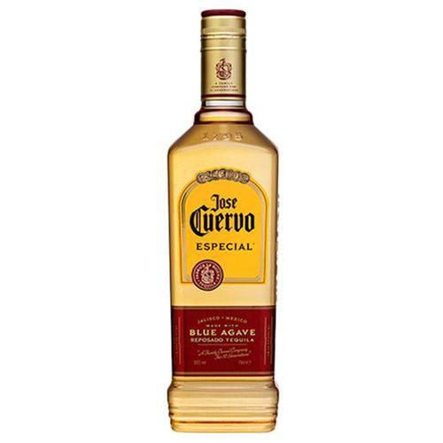 Tequila Jose Cuervo Ouro 750ml