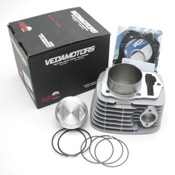 Kit 240cc Vedamotors para CRF 230