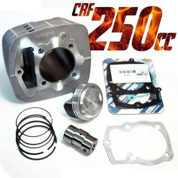 Kit 250cc para CRF 230