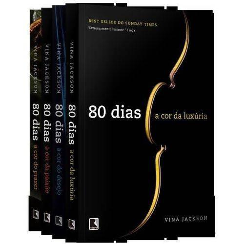 Kit 80 Dias