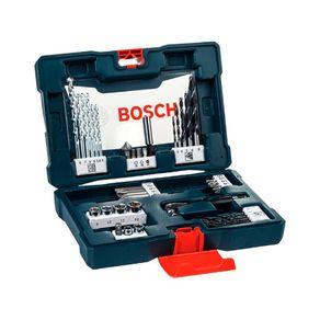 Kit Acessório V-Line 41Pçs 2607017396000 Bosch