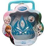Kit Acessórios Frozen Elsa - Candide