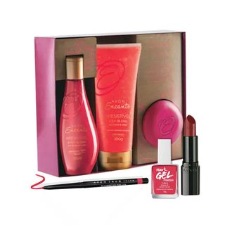 Kit Avon Encanto