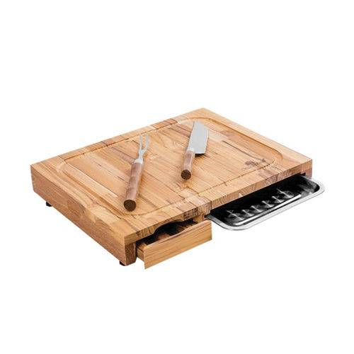 Kit Barbecue Teka 90
