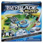 Kit Bey Blade Star Storm Batalha Tempestade Estelar -Hasbro