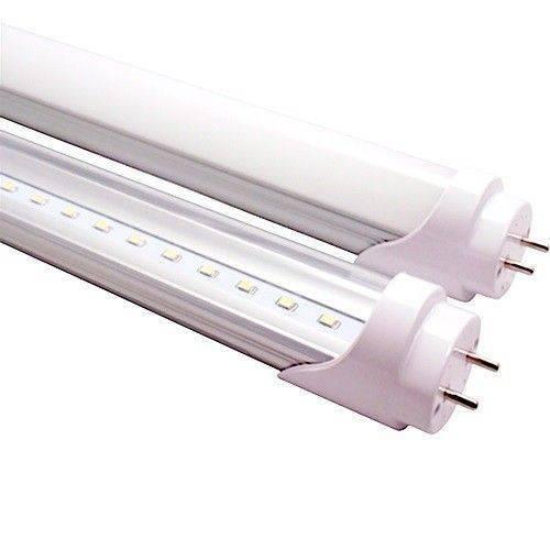 KIT C/ 20 Lampada Led Tubular Ho 36w 240cm T8 Branco Frio