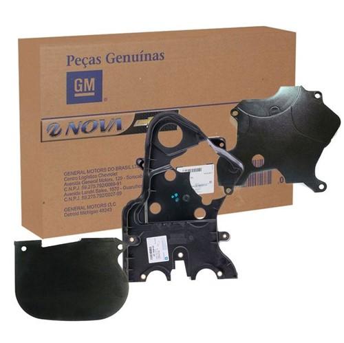 Kit Capa da Correia Dentada 2.0 16v Kit229 Astra /zafira