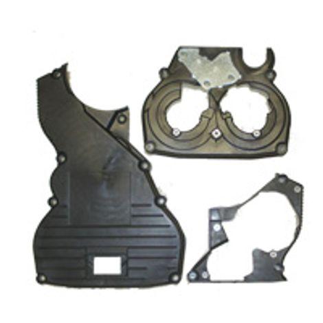 Kit Capa Proteção Correia - FIAT BRAVA - 2002 / 2003 - 196039 - 6030/343 Inativos299