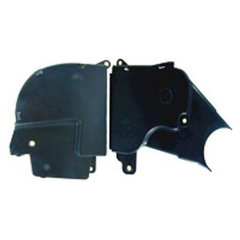 Kit Capa Proteção Correia - FIAT SIENA - 2001 / 2003 - 196225 - 359 Inativos380
