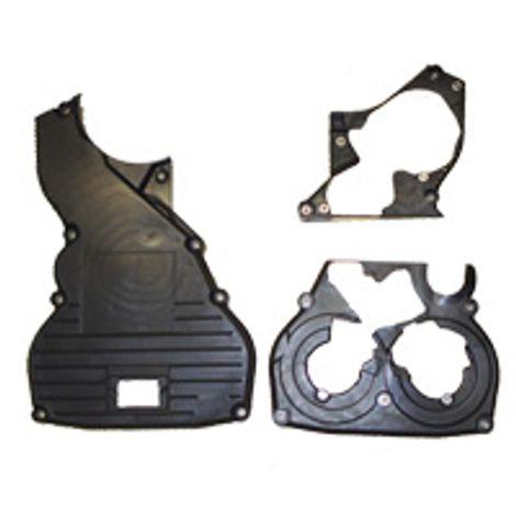 Kit Capa Proteção Correia - FIAT BRAVA - 2000 / 2001 - 161904 - 6029/341 Inativos295