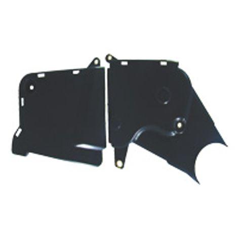 Kit Capa Proteção Correia - FIAT SIENA - 2010 / 2012 - 196227 - 363 426385 (196227)