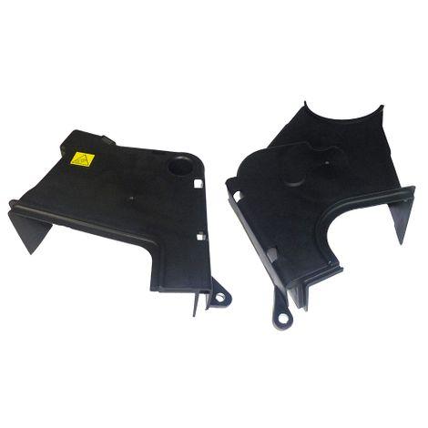 Kit Capa Proteção Correia - FIAT UNO - 2009 / 2015 - 183771 - 6031 426458 (183771)
