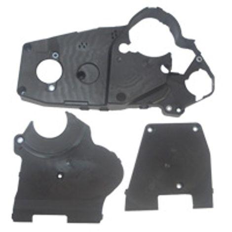 Kit Capa Proteção Correia - GM MERIVA - 2009 / 2012 - 196042 - 345 426245 (196042)