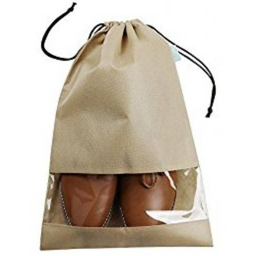 Kit Capas para Sapatos 10 Peças