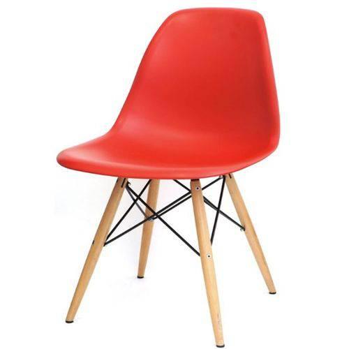 Kit com 4 Cadeiras Eiffel