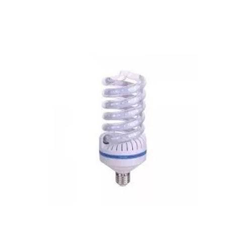 Kit com 5x Lampadas de Led Espiral 30w