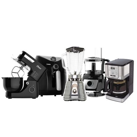 Kit Completo House Kitchen Oster - 127V