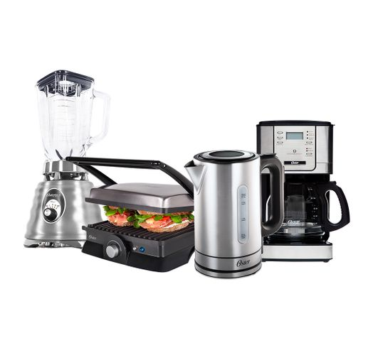 Kit Completo Inox Kitchen Oster II - 127V