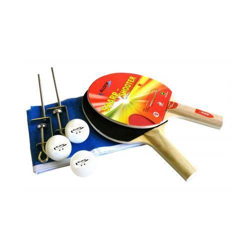 Kit Completo para Tenis de Mesa