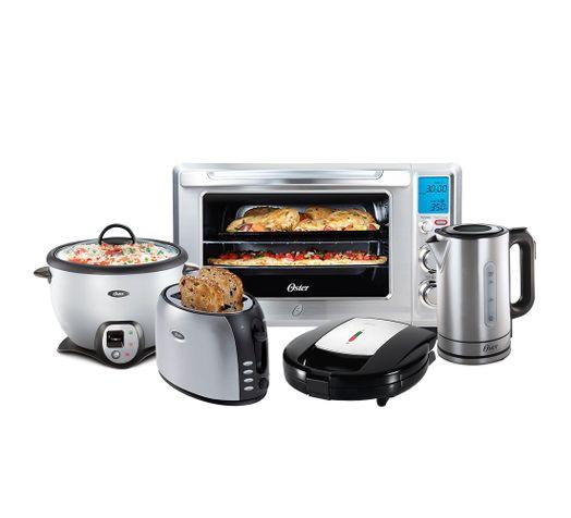 Kit Cozinha Chrome Oster - 127V