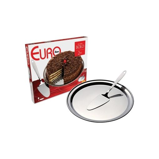 Kit de Bolo 2 Peças Euro IN9420