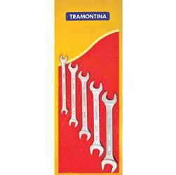 Kit de Chave Fixa C/ 5 Peças - Tramontina
