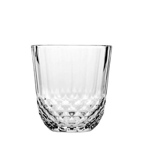 Kit de Copos para Whisky 320 Ml Diony PAB52760U
