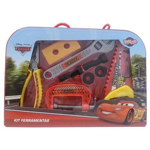 Kit de Ferramentas Básico com Serrote - Disney - Toyng