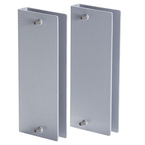 Kit de Instalação de Fechadura em Portas de Vidro SV20150 Intelbras
