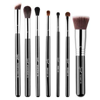 Kit de Pincéis Sigma Beauty Best Of Sigma Brush Set Kit