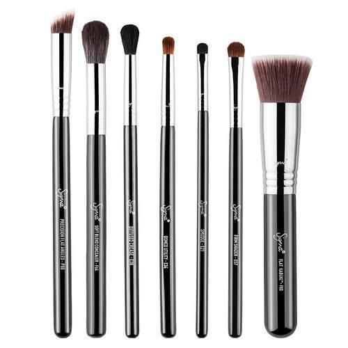 Kit de Pincéis Sigma Beauty Best Of Sigma Brush Set