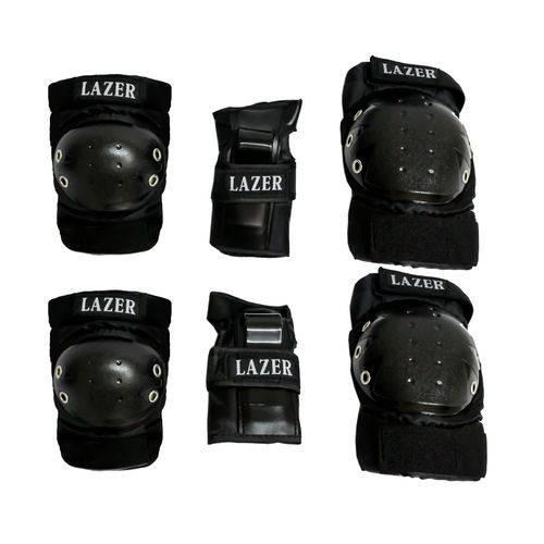 Kit de Proteção Lazer 611 - Tam: M