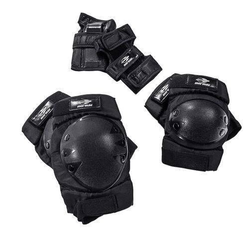 Kit Proteção Joelho, Punho e Cotovelos M - Mormaii
