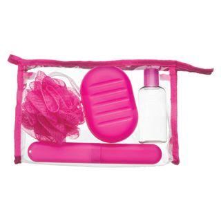 Kit de Viagem Colors Ricca Kit