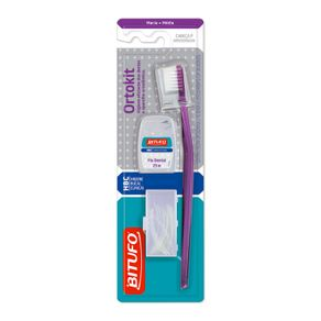 Kit Dental Orthokit Bitufo