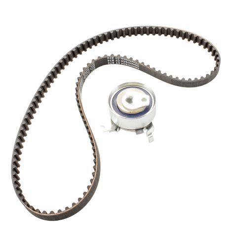 Kit Distribuição Correia - FIAT DOBLO - 2002 / 2004 - 184797 - CT874K2 9927743 (184797)