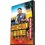 Kit DVD + CD Michel Teló - Sunset